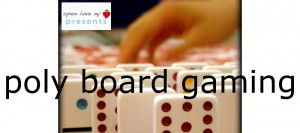 Poly Board Gaming