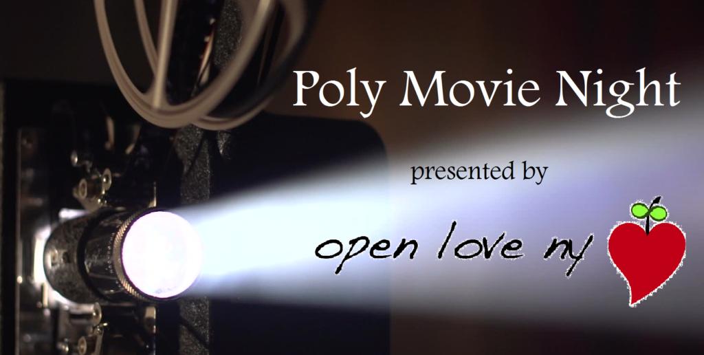 Poly Movie Night banner